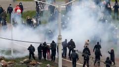 Над 300 задържани на протест в Беларус