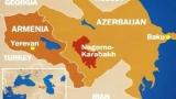 Азербайджан погна българска и други чужди компании, действащи в Нагорни Карабах