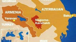 Договориха се за прекратяване на огъня в Нагорни Карабах