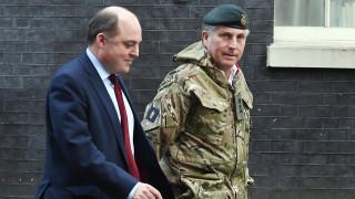 Британският главнокомандващ: В Черно море можеше да започне мащабна война