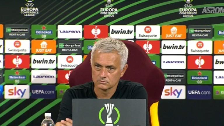 Жозе Моуриньо: Искам да спечелим Лигата на Конференциите, ЦСКА е добър отбор