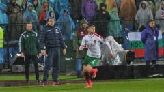 Страхил Попов: Не сме Германия или Франция, за да сме фаворит във всеки един мач