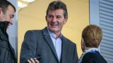 Емил Костадинов: Шансовете за първото място остават, значи сме играли добре