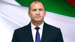 Президентът поздрави българските мюсюлмани за Курбан Байрам