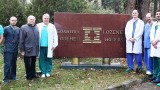 Изписаха пациента с първа трансплантация на бял дроб в България