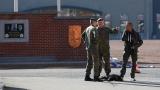 Армията на Белгия продължава патрулирането по улиците до 1 март