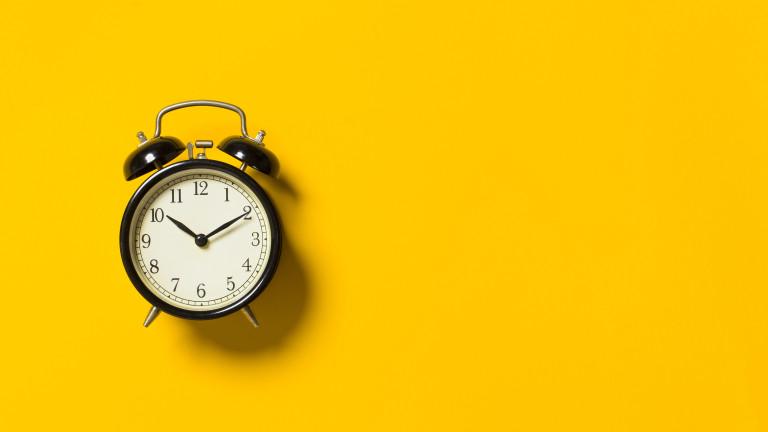 Белгия обмисля допитване до народа за смяната на часовото време