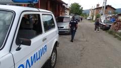 Жандармерията пази ромската махала в Самоков