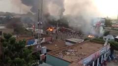 Суданските сили за сигурност стрелят срещу протестиращи в столицата Хартум
