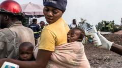 Ебола в ДР Конго принуди Руанда да затвори границата