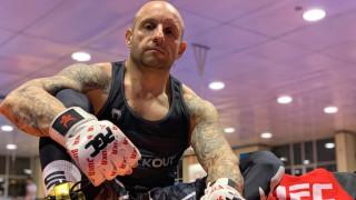 Христо Чапанов: Българските бойци трябва да са сигурни, че са най-добрите в страната, преди да излязат в чужбина
