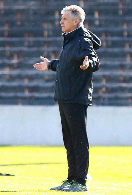 От Кипър до Индонезия - всички искат Иван Колев за треньор