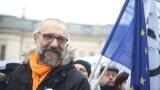 Демонстранти протестират срещу следенето в нета в 36 полски градове