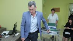 """Чантаджия напълнил с дивотии договора за """"Пирогов"""", гневен шефът на болницата"""