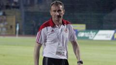 Стамен Белчев: Ще направим всичко по силите си, за да обжалваме решението на УЕФА