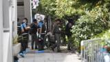 6 взрива удариха Банкок, докато е домакин на международна среща на външни министри