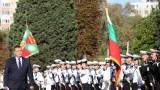 Каракачанов оптимист, че има повече желаещи за военна кариера