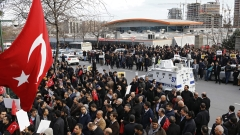 Анкара обяви религиозната група на Гюлен за терористична организация