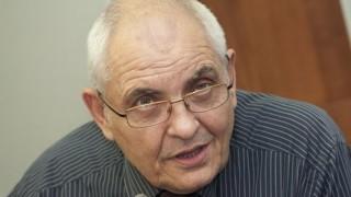 Димитър Димитров: Служебен кабинет на Радев ще ерозира евроатлантическите ценности