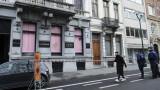 Българин открит мъртъв в китайското посолство в Брюксел