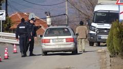 Постоянен арест за братята, нападнали трима полицаи в ромския квартал на Кюстендил