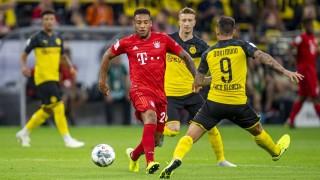 Борусия (Дортмунд) започна сезона с трофей, Байерн - с провал