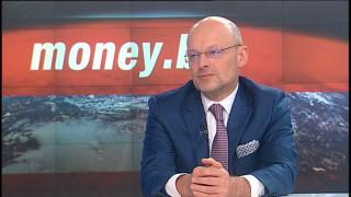 Тамаш Хак-Ковач, ДСК: Срочните депозити нямат икономически смисъл за клиента