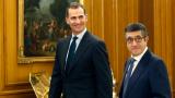 Кралят на Испания: Рафа, огромен си! Не можем да ти се издължим!
