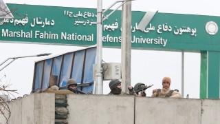 САЩ обвиняват Хакани за атентата