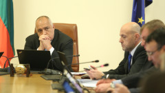 Горанов се похвали със спад на безработицата и ръст на промишлеността