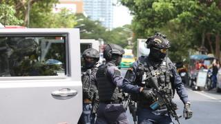 Тайланд затяга сигурността в столицата преди антиправителствените демонстрации