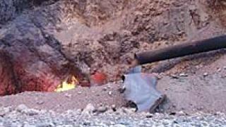 Над 30 жертви при взрив на нефтопровод в Ирак
