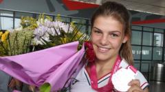 Бетина Темелкова намери начин да помага на българското джудо дори от далечен Израел