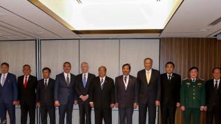 Страните от Югоизточна Азия обединени срещу Ислямска държава