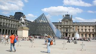 Египет се разсърди на Лувъра за откраднати антики