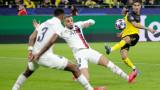 Хакими за завръщане в Реал: Мисля само как да се развивам