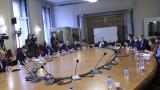 Кариерните бонуси за членовете на ВСС остават