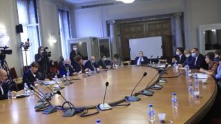 Правната комисия преодоля ветото на президента върху изборните правила