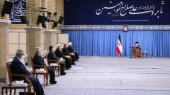Аятолахът на Иран настоява за наказание за поръчителите на убийството на ядрения учен
