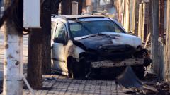 Разпитаха тримата машинисти и управителя на фирмата превозвач след взрива в Хитрино