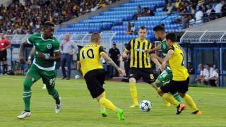 Голямо дерби закрива кръга в Първа лига