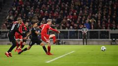 Байерн (Мюнхен) - ПСЖ 3:1, нов гол на Толисо