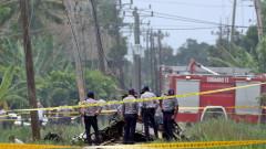 Десетки загинали и ранени при автобусна катастрофа в Куба