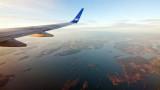 Scandinavian Airlines освобождава хиляди служители