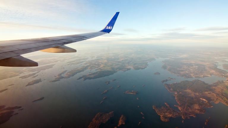 Още една европейска авиокомпания освобождава хиляди служители