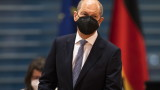 Германия гарантира транзита на газ от Русия през Украйна