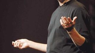 """Bloomberg """"погреба"""" шефа на Apple"""