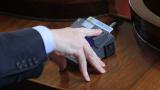 Депутатите приеха Бюджет 2018 на първо четене