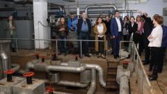 Столична община търси идеи за подземията на Мавзолея