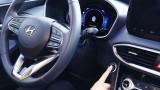 Hyundai вече се отключва с пръстов отпечатък